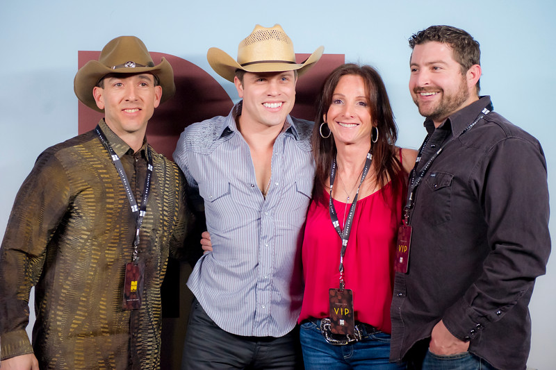 Nash bash 1 meet and greet october 7 productions arnie gentile dustin lynch jeremiah sprague m4hsunfo