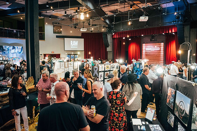 RAW:Nashville presents FIXATE