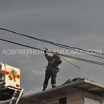 [4-8-2019] 341 June Place, House Fire