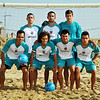 SoCal Beach FC; Oceanside, California