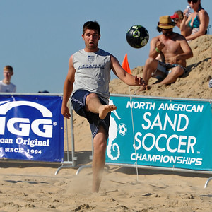 Game 07 - MontCo Azzurri vs Florida Beach Soccer