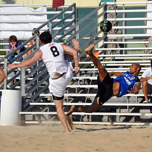 Game 11 - Miami MaPau vs Florida Beach Soccer