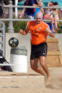 Semi Final #1 - Florida Beach Soccer vs Team Canada