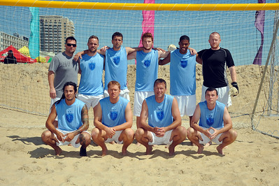 Hampton Roads Soccer Council Elite - Image #1