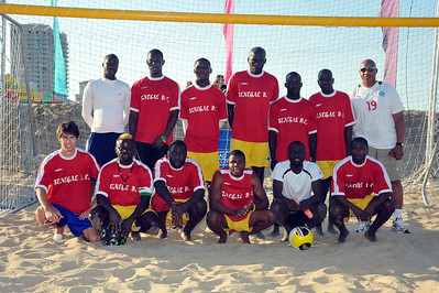 Beach Foot Association of Senegal - Image #2