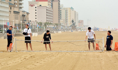 2016 North American Sand Soccer Championships