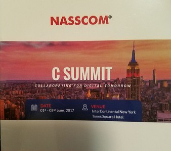 NASSCOM C SUMMIT