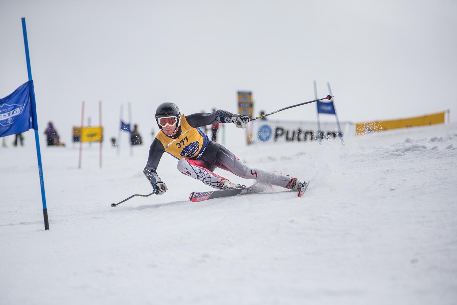 2017 NASTAR National Championships -  March 24, 2017