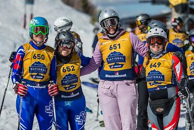 2017 NASTAR National Championships -  March 23, 2017
