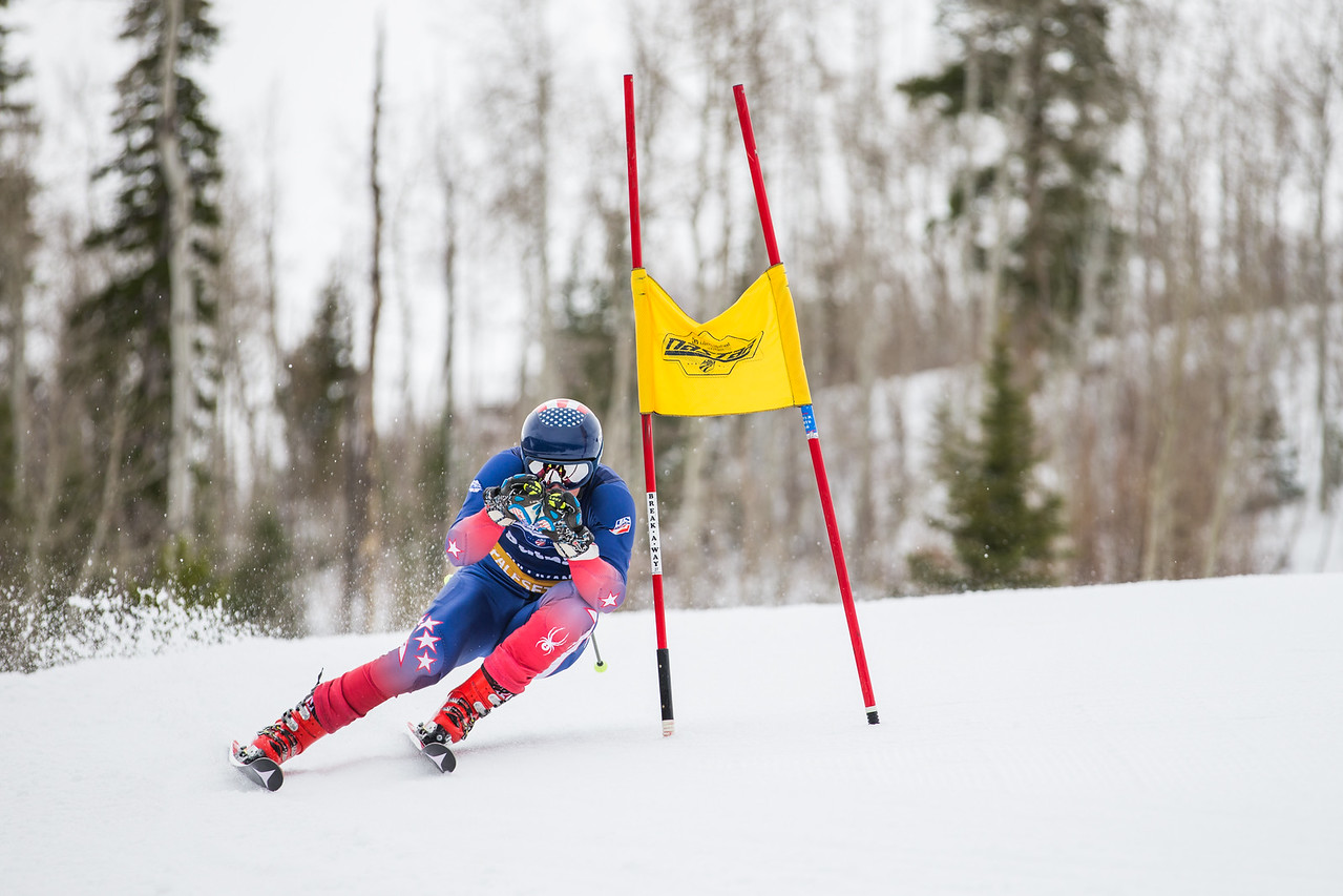 2017 NASTAR National Championships -  March 25, 2017