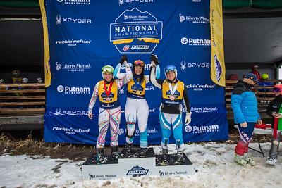 2017 Liberty Mutual NASTAR National Championships in Steamboat, CO -  March 23, 2017 Photo © Dave Camara/Camara Photography