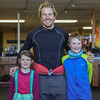 Lunch with Ted Ligety<br /> 2016 Putnam Investments NASTAR Pacesetting in Copper, Colorado<br /> Photo: Tripp Fay