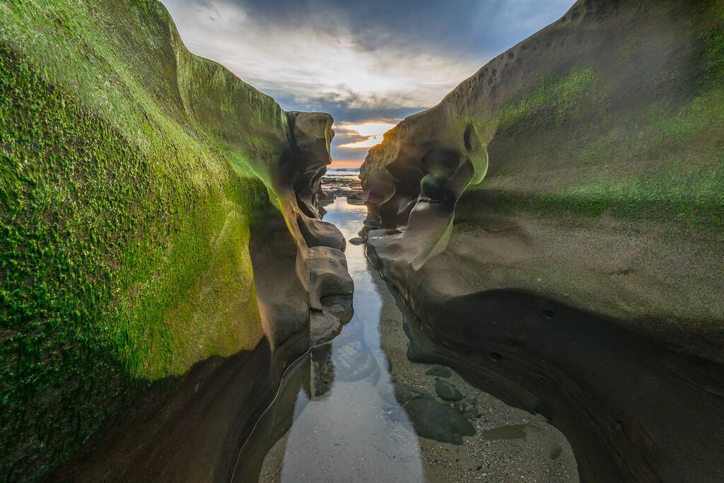 La Jolla Reef