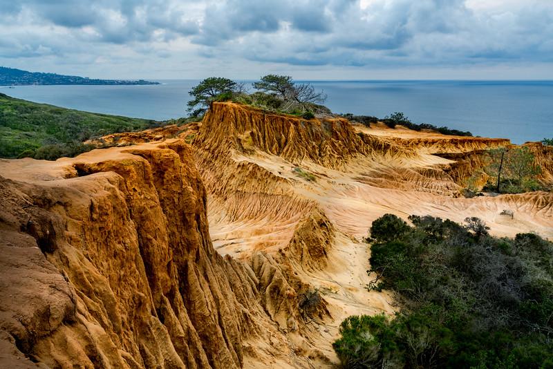 Broken Hill Torrey Pines