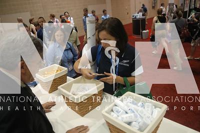 2009 NATA Trade Show