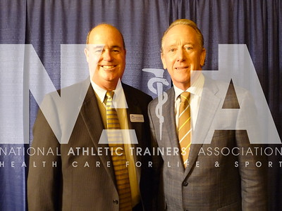 Archie Manning VIP Photo Session
