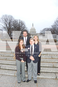 Capitol Hill Day 2012 Photo by NATA