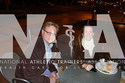 NATAPAC Fundraising Event Photo by NATA