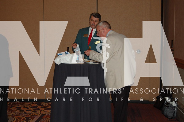 NATA Foundation Donation Reception