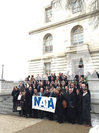 Capitol Hill Day 2015