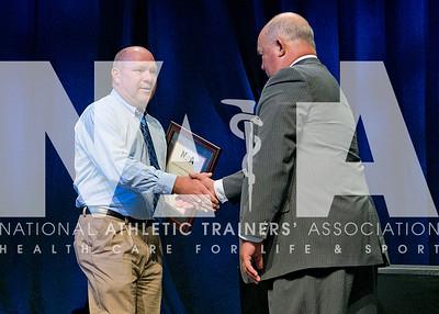 NATA Award Winners