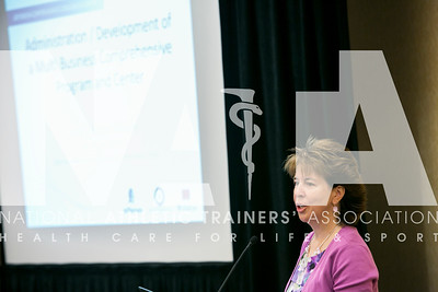 Health Care Administrators Forum