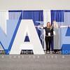 J. Kat Woronowicz Photos/Attendees at NATA 2017.