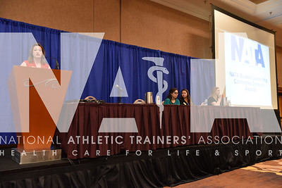 Athletic Training Student Seminar