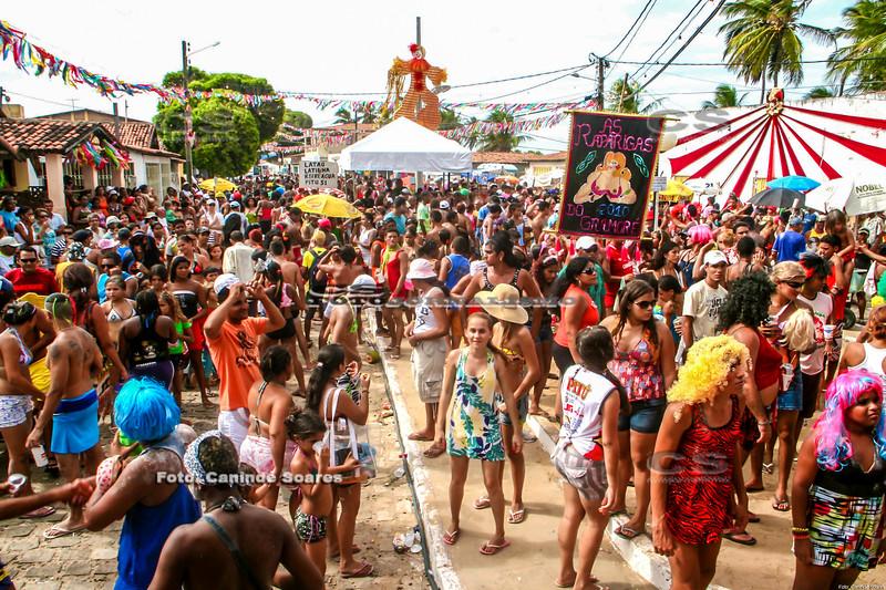 Carnaval da Redinha