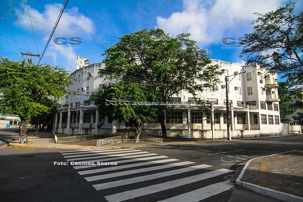 Antigo Grande Hotel