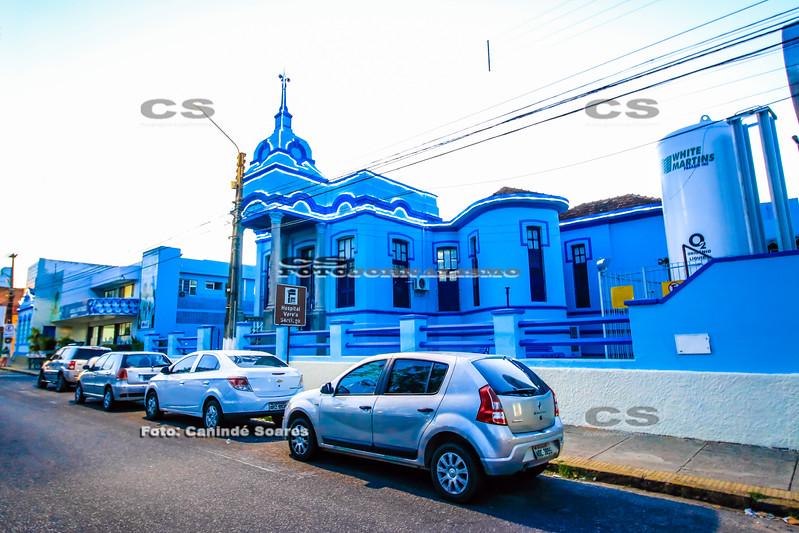 Hospital Infantil Varela Santiago