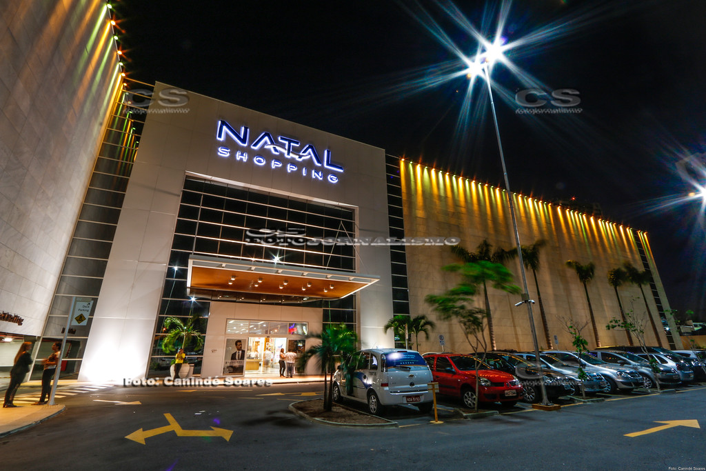 Natal Shopping Center