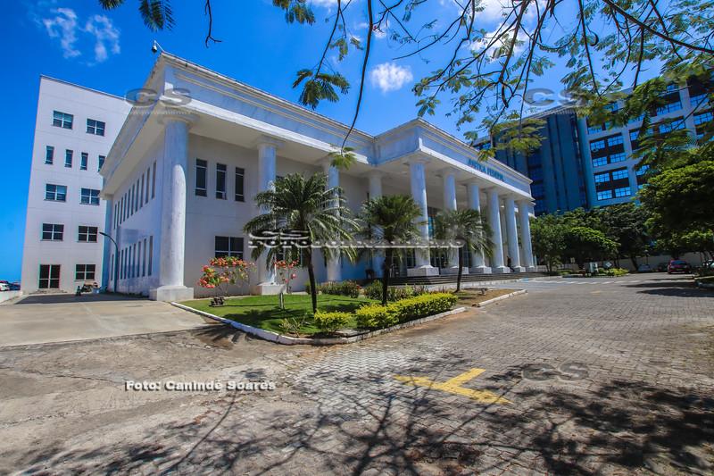 Sede da Justiça Federal