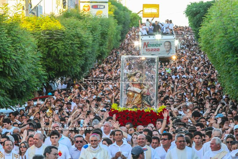 Procissão de Sant'Ana