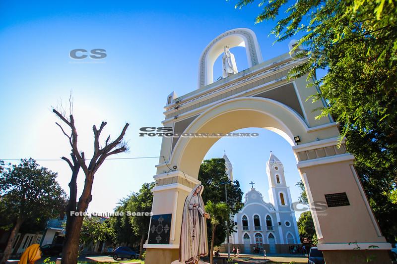 Arco de Santana