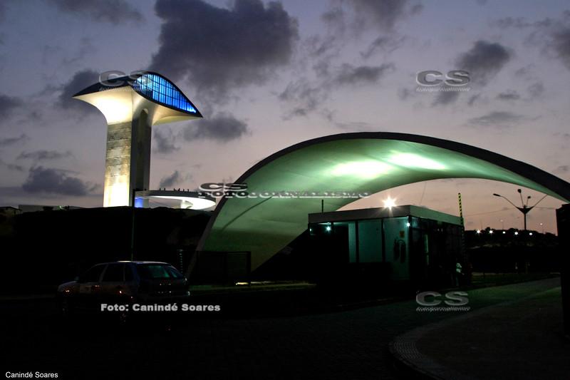Parque da Cidade Dom Nivaldo Monte