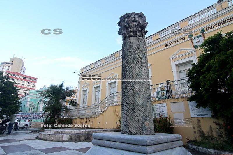 Coluna Capitolina