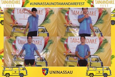TAMANDARE FEST #UNINASSAU