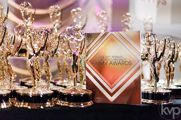 Chicago/Midwest Emmys 2016