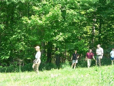 Hunting Workshop 2005 - Part 1