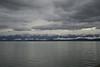 FLATHEAD LAKE & THE WHITEFISH RANGE