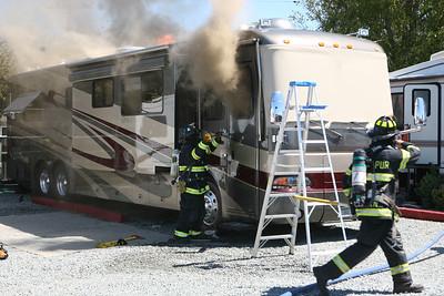 X RV FIRE 7:2010