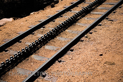 COG RAILWAY TRACK