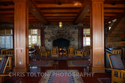 Lodge Hearth
