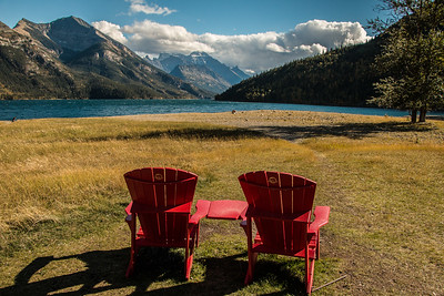 WATERTON LAKE