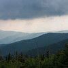 Great Smoky Mountains National Park - Clingmans Dome