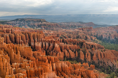 Bryce Canyon National Park,