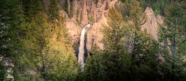 Tower Waterfall