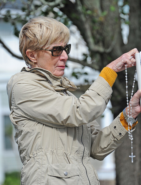 NATIONAL PRAY THE ROSARY DAY--10/ 13/ 18
