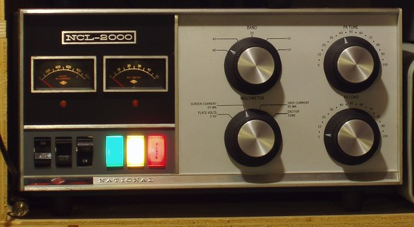NCL-2000